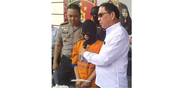 Cabuli Belasan ABG, Ketua Gay Tulungagung Diciduk Polisi