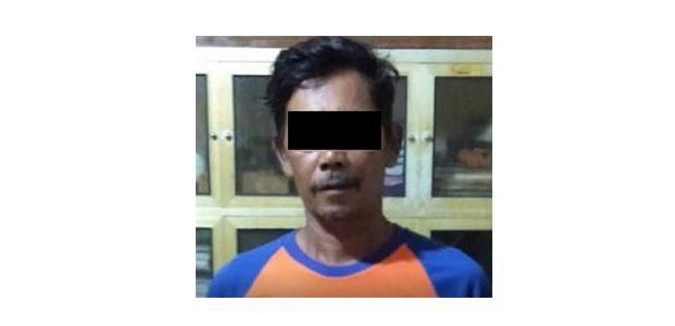 Cabuli Bocah Ingusan Berkali-Kali, Pria asal Perak Jombang Terancam Bui 10 Tahun