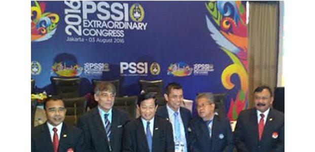 Calon Ketua Umum PSSI Sudah Bisa Mendaftar ke Komite Pemilihan