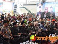 Cegah Korupsi, KPK Gelar Roadshow di Kota Mojokerto