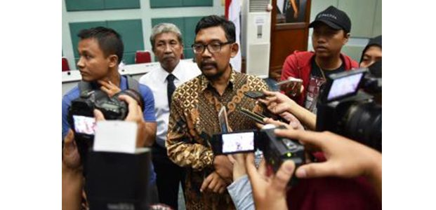 Cegah PNS Korupsi, Pemkot Madiun Hadirkan Direktur Gratifikasi KPK