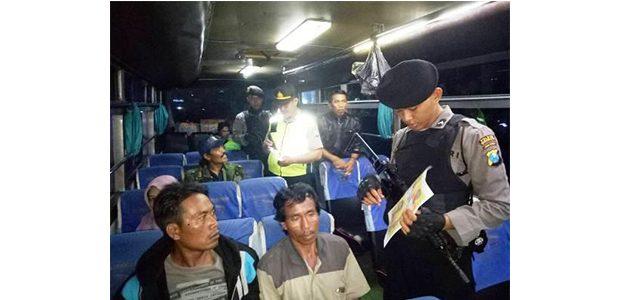 Cegah Tahanan Kabur Menyeberang ke Bali, Pelabuhan ASDP Ketapang Banyuwangi Diawasi