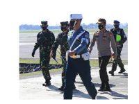 Cek Kesiapan Penerapan New Normal Life, Panglima TNI dan Kapolri Kunjungi Malang