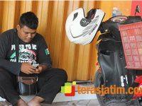 Cerdas Lihat Peluang, Pria asal Sampang Bojonegoro Jualan Nasi Jrintil