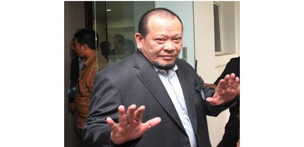 Cerita Skandal Saham Bank Jatim Versi Pihak La Nyalla