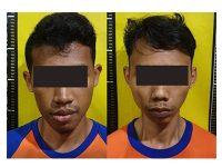 Cetak dan Edarkan Uang Palsu, 2 Pemuda asal Peterongan Jombang Diciduk Polisi