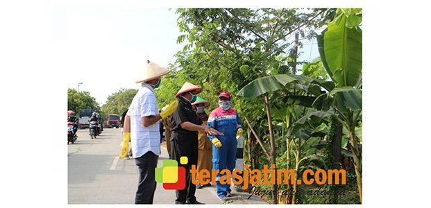 Ciptakan Udara Bersih, PEPC Komitmen Tanam 25 Ribu Pohon