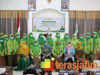Ratna Dewi, Resmi Pimpin DPK PT-HKTI Lumajang Masa Bhakti 2020-2025