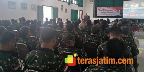 DPC Hipakad Malang Diharapkan Berpartisipasi Dukung Pembangunan
