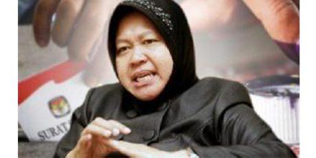 DPC PDIP Surabaya Akan Daftarkan Risma Sebagai Bakal Cagub Jatim