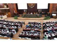 DPRD Jatim Periode 2019-2024 Miliki 9 Fraksi