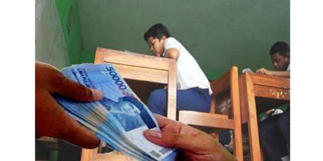 DPRD Pasuruan Soroti Sekolah Yang Lakukan Pungutan Hingga Rp 1,7 Juta