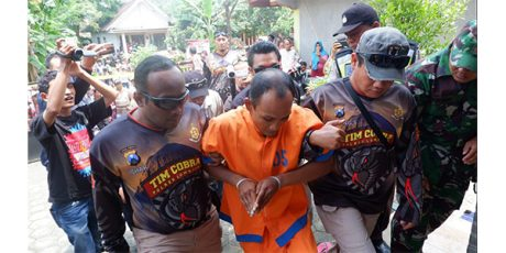 Dalam 2,5 Bulan, 15 Penjahat di Lumajang Didor