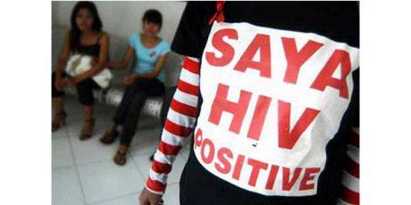 Dalam 4 Bulan, Ada 49 Penderita AIDS Baru di Nganjuk