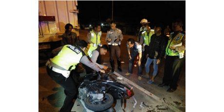 Dalam Semalam, 5 Orang Tewas Kecelakaan di Ring Road Ngawi