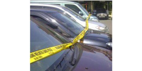 Dalam Sepekan, Polres Probolinggo Amankan 9 Mobil Bodong
