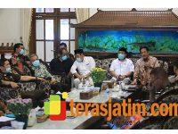 Dampak Corona, Pelaksanaan Pilkades Serentak di Sidoarjo Ditunda