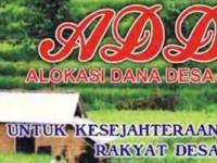 Dana Desa Untuk Kabupaten Banyuwangi