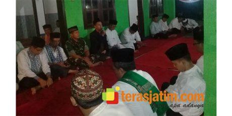 Dandim dan Forkopimda Ngawi Gelar Safari Ramadhan Bersama