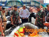 Danrem Baladhika Jaya: Penanggulangan Bencana Jadi Prioritas