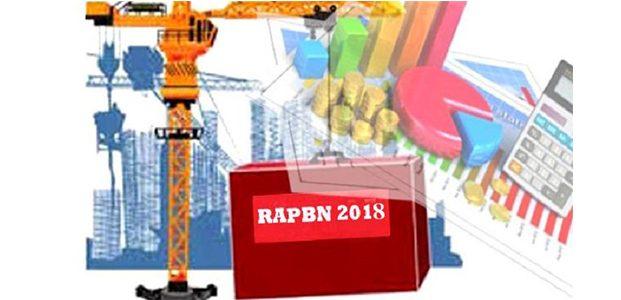 Tahun 2018 Defisit Rp325 Miliar, Pemerintah Gunakan Hutang Untuk Kegiatan Produktif