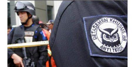 Terkait Kasus Tewasnya Siyono, 2 Perwira Densus 88 Dijatuhi Sanksi Demosi