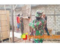 Dengan 'Aladin', 33 Rumah Warga Tak Mampu di Baureno Bojonegoro Direhab