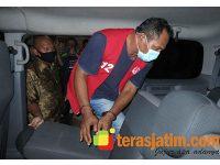 Jadi Buron Kasus Korupsi, Mantan Kades Kemantren Sidoarjo Tertangkap