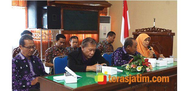 Dewan Riset Daerah Kabupaten Kulon Progo, Ingin Tiru Prestasi Bojonegoro