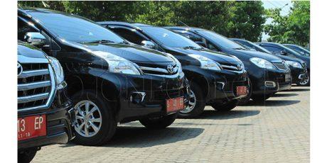 Di Bojonegoro, PNS Boleh Gunakan Mobil Dinas Untuk Keperluan Lebaran