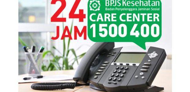 Di Malang, Warga Bisa Daftar BPJS Kesehatan Hanya Lewat Telepon