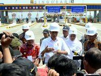 Diancam Oleh Seorang Pendemo, Ini Kata Presiden Jokowi