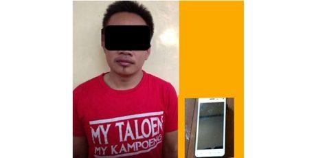 Unggah Postingan di Group Facebook, Pria asal Sendang Tulungagung Diamankan Polisi