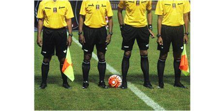 Dianggap Kinerjanya Tak Sesuai Harapan, PSSI Istirahatkan 18 Wasit dari Liga 1 dan 2