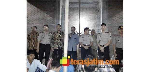 Dianggap Meresahkan, Warga di Bojonegoro Tolak Pembangunan Masjid LDII