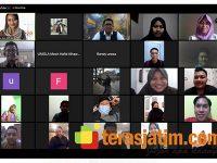 Diaspora Muda Lamongan Gelar Webinar Tentang SDGs dalam Pembangunan Daerah di Tengah Pandemi Covid-19