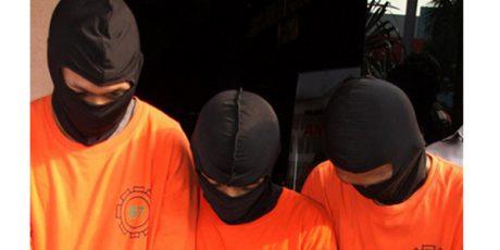 Terlibat Pencurian Motor, Polisi Tangkap Oknum PNS di Bangkalan