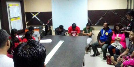 Diduga Bermuat Mesum, 13 Pasangan Digerebek di Sejumlah Hotel di Tulungagung