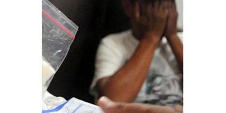 Diduga Edarkan Sabu, Polda Jatim Tangkap 2 Oknum Polisi di Mojokerto