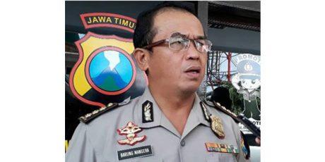 Diduga Hina Kapolri di Medsos, Pemuda Asal Bangkalan Diamankan Polda Jatim