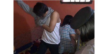 Diduga Jadi Tempat Prostitusi, Sejumlah Rumah di Tunggorono Jombang Digerebek