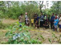 Diduga Korban Pembunuhan, Mayat Pria Bertato Ditemukan di Hutan Jati Peteng Tuban