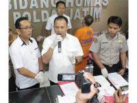 Diduga Korupsi Dana Hibah, Polda Jatim Tangkap Eks Ketua PSSI Kota Pasuruan