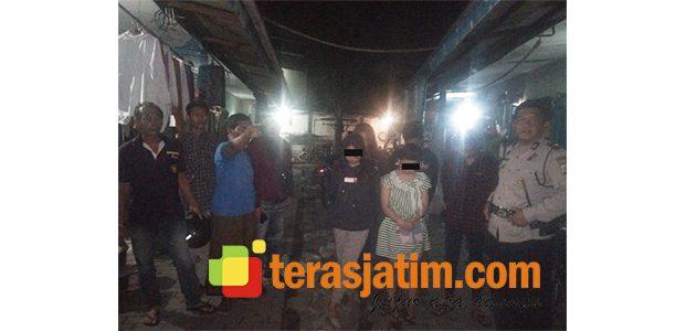 Diduga Berbuat Mesum, 3 Pasangan Muda Ini di Gerebek di Kamar Kost