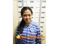 Diduga Masuk Jaringan Narkoba Lintas Provinsi, Wanita Muda Ini Jadi Pesakitan Polisi