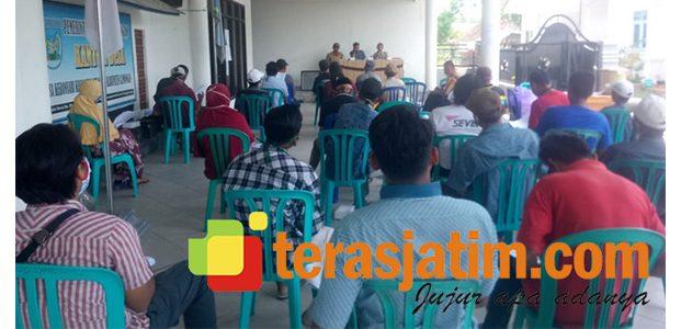 Diduga Selewengkan DD Tahap III, Salah Satu Kades di Sukodadi Lamongan Dilaporkan