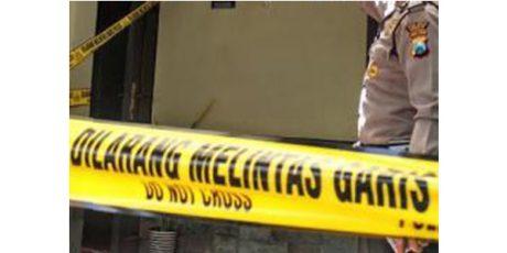 Diduga Terkait Isu Santet, Rumah Seorang Warga di Larangan Pamekasan Dilempar Bom