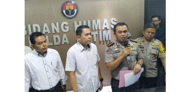Diduga Terlibat Jaringan Sabu di Sokobanah, 3 Oknum Anggota Polres Sampang Ditahan
