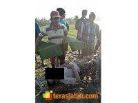 Dilaporkan Hilang, Warga Kadungrejo Bojonegoro Ditemukan Tewas Mengapung