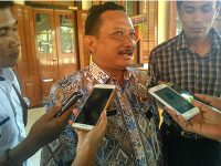 Dilaporkan LSM ke Polisi, Kadis PU Datangi Mapolres Bondowoso